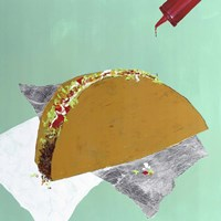 Taco Tuesday Fine-Art Print