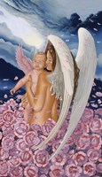 Angel Days Fine-Art Print