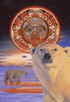 Polar Legends Fine-Art Print