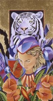 Tiger Think Fine-Art Print