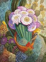 The Prickly Garden Fine-Art Print