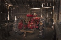 Old Farmall Fine-Art Print