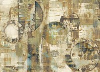 Abstract Fine-Art Print