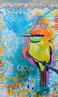 Choose to Fly Fine-Art Print