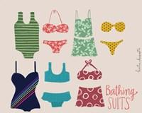 Bathing Suits Fine-Art Print