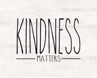Kindness Matters Fine-Art Print