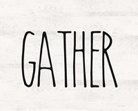 Gather Fine-Art Print