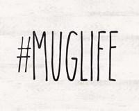 #Muglife Fine-Art Print