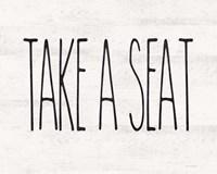 Take a Seat Fine-Art Print