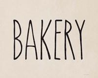 Bakery Fine-Art Print