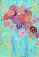 The Blue Vase II Fine-Art Print