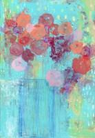 The Blue Vase Fine-Art Print