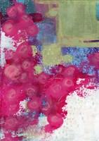 Hot Pink Roses II Fine-Art Print
