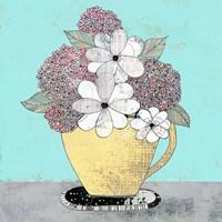 Tea Cup III Fine-Art Print