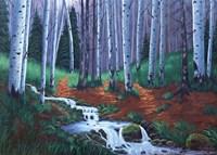 Stoney Creek Fine-Art Print