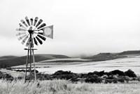 Windmill II Fine-Art Print