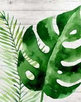 Banana Leaf I Fine-Art Print