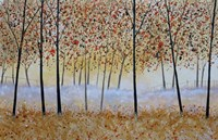 Trees I Fine-Art Print