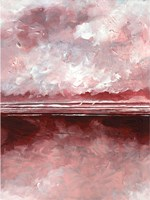 Pink Skies III Fine-Art Print