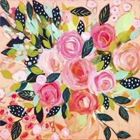 Pink Blush Fine-Art Print