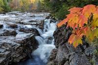 Rocky Gorge Autumn Fine-Art Print