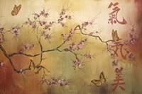 Butterfly Santuary - A Fine-Art Print