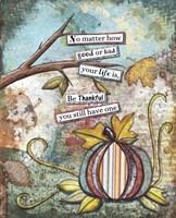 A Good Life Fine-Art Print