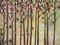 Fall Trees Fine-Art Print