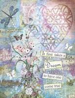 First Dream Fine-Art Print
