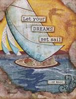 For Sail Fine-Art Print