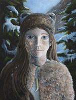 Ursa Minor Fine-Art Print