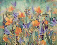 Summer Garden Fine-Art Print