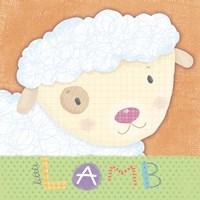 Baby Animals 4 Fine-Art Print