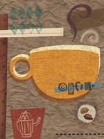 Coffee House 1 Fine-Art Print