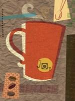 Coffee House 2 Fine-Art Print