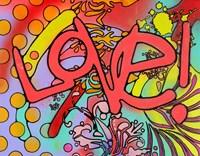Love II Fine-Art Print