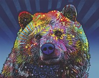 Grizz Fine-Art Print