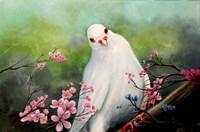 Lonesome Dove Fine-Art Print