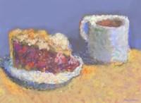 It's A Cherry Pie Day Fine-Art Print