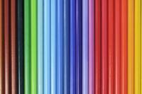 Coloured Pencils 1 Fine-Art Print