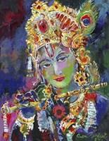Krishna Fine-Art Print