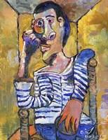 Picasso Fine-Art Print