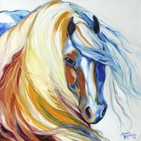 Gypsy Vanner Dream Fine-Art Print
