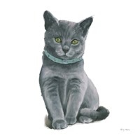 Cutie Kitties VI Fine-Art Print