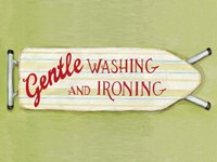 Gentle Wash v2 Fine-Art Print