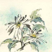 Snowmum IV Fine-Art Print