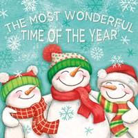 Let it Snow VII Fine-Art Print