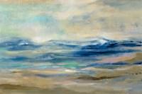 Whispering Wave Fine-Art Print
