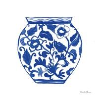 Chinoiserie I Fine-Art Print