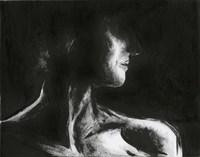 Nude 2 Fine-Art Print